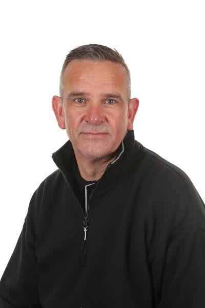 Profile picture of Mr S Cox